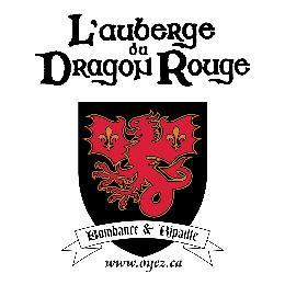 Auberge Du Dragon Rouge in Montréal