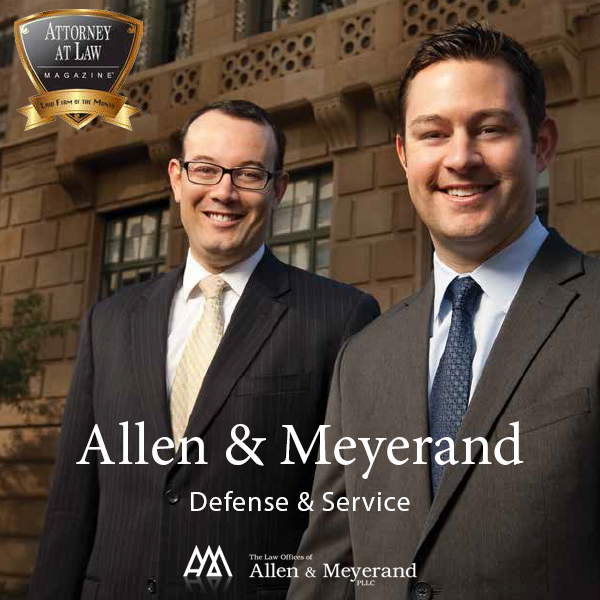 Law Offices of Allen & Meyerand PLLC image 6