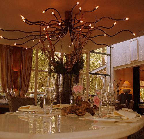 Steenen tafel restaurant de restaurants arnhem for Arnhem restaurant