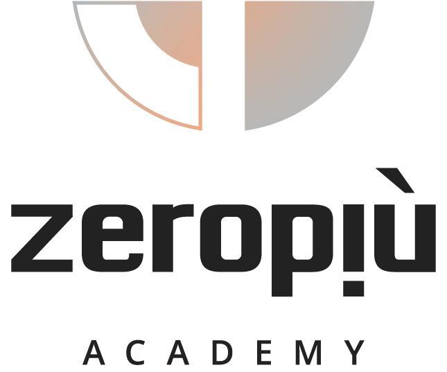 Diadema Zeropiu' Academy