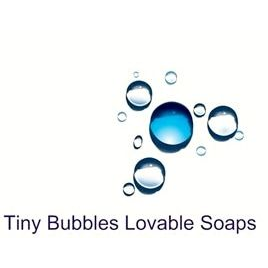 Tiny Bubbles Lovable Soaps image 4