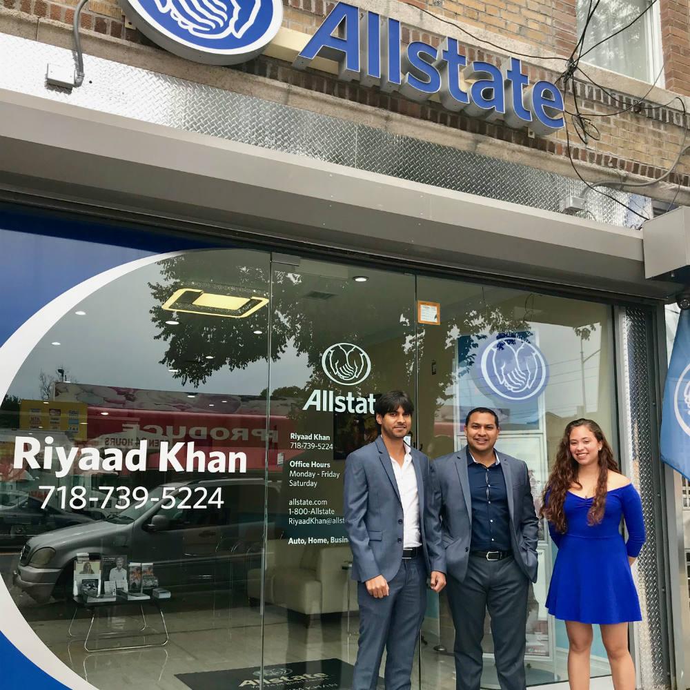 Riyaad Khan: Allstate Insurance image 2