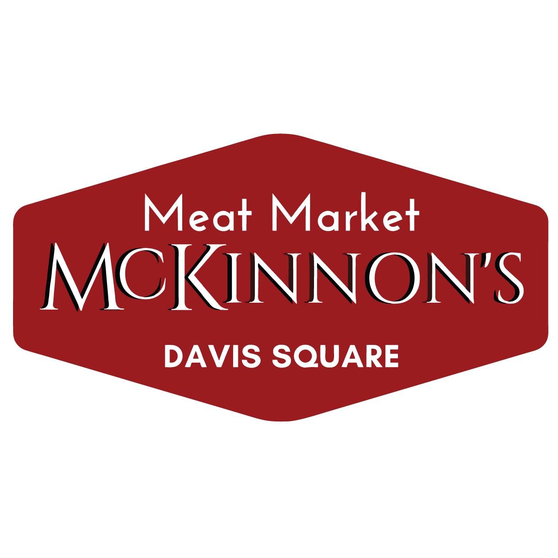 McKinnon's Meat Market