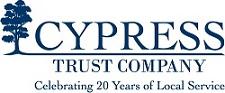 Cypress Trust Company image 1