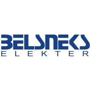 Belsneks Elekter OÜ logo