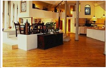 A & C Hardwood Floors