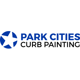 Park Cities Curb Painting