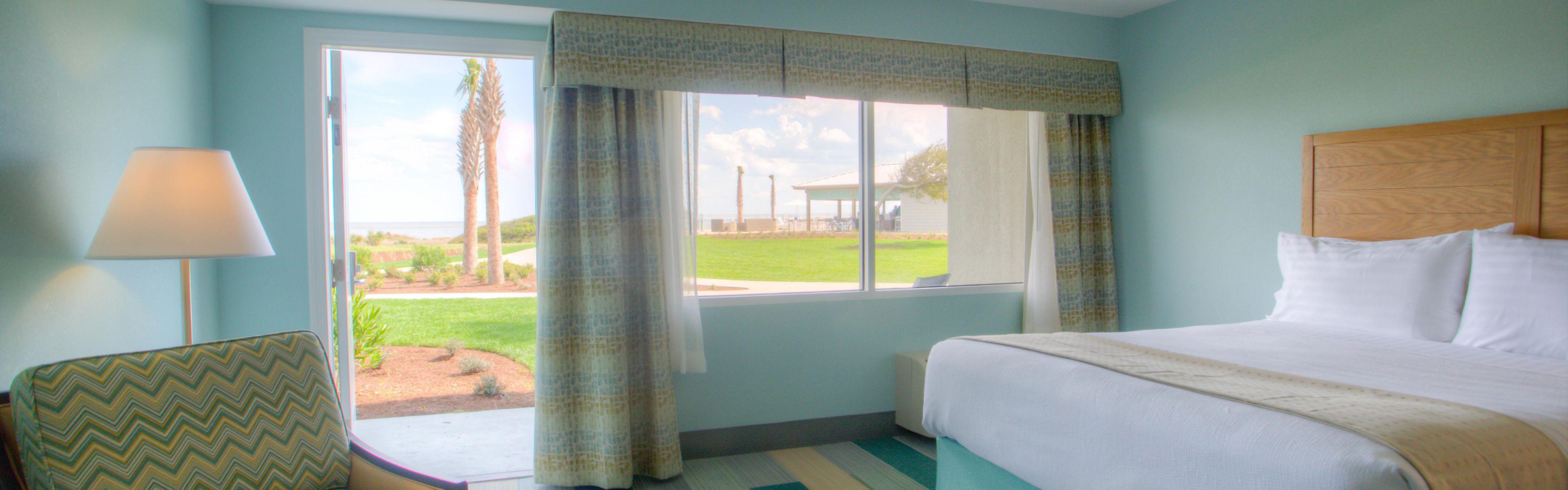 Holiday Inn Resort Jekyll Island image 1