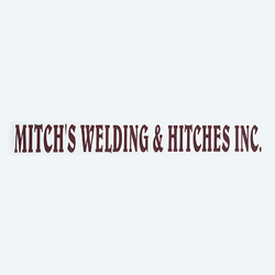Mitch's Welding & Hitches Inc