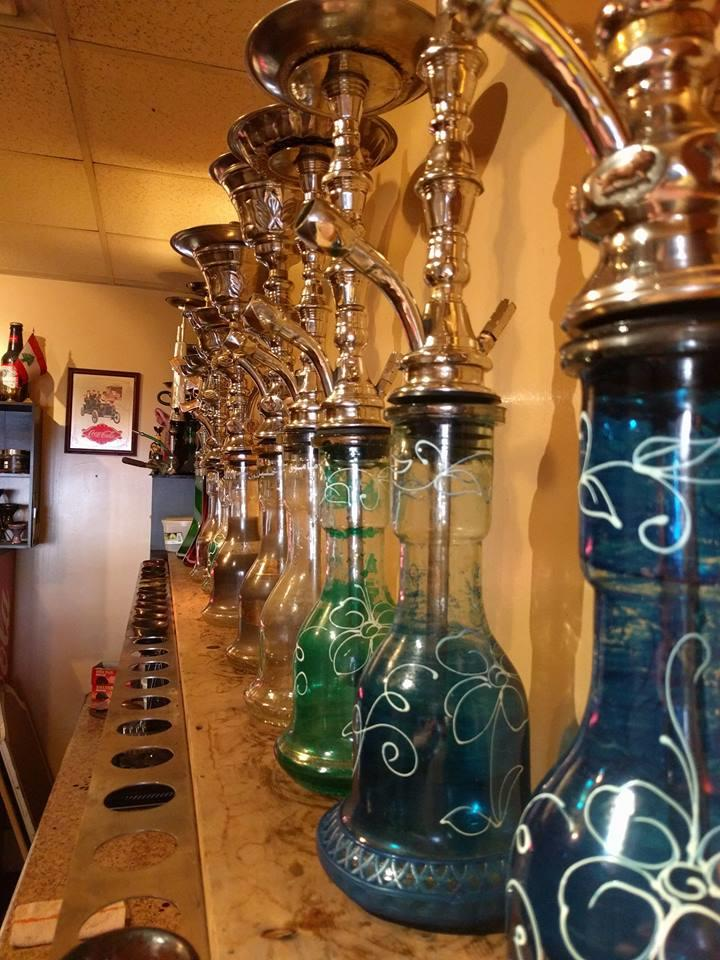 Shishka Mediterranean Grill And Hookah Bar image 9