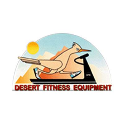 Desert Fitness Equipment