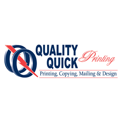 Quality Quick Printing & Copy