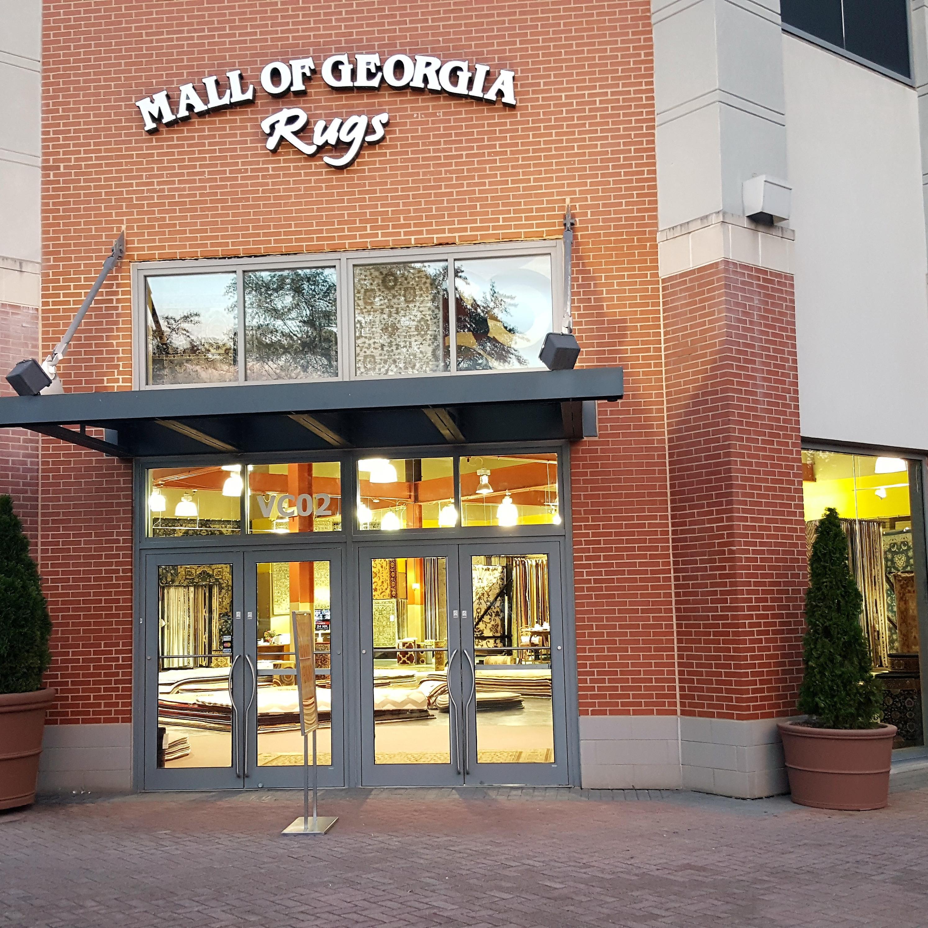 Mall of Georgia Rugs Carpet Store Buford GA