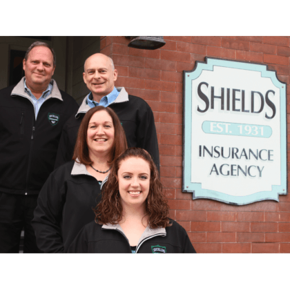 Shields Insurance Agency, Inc.