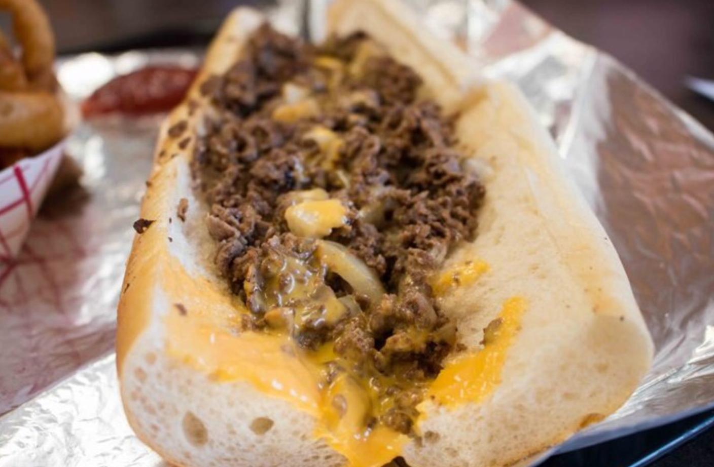 Kruk's Philly Steaks image 12
