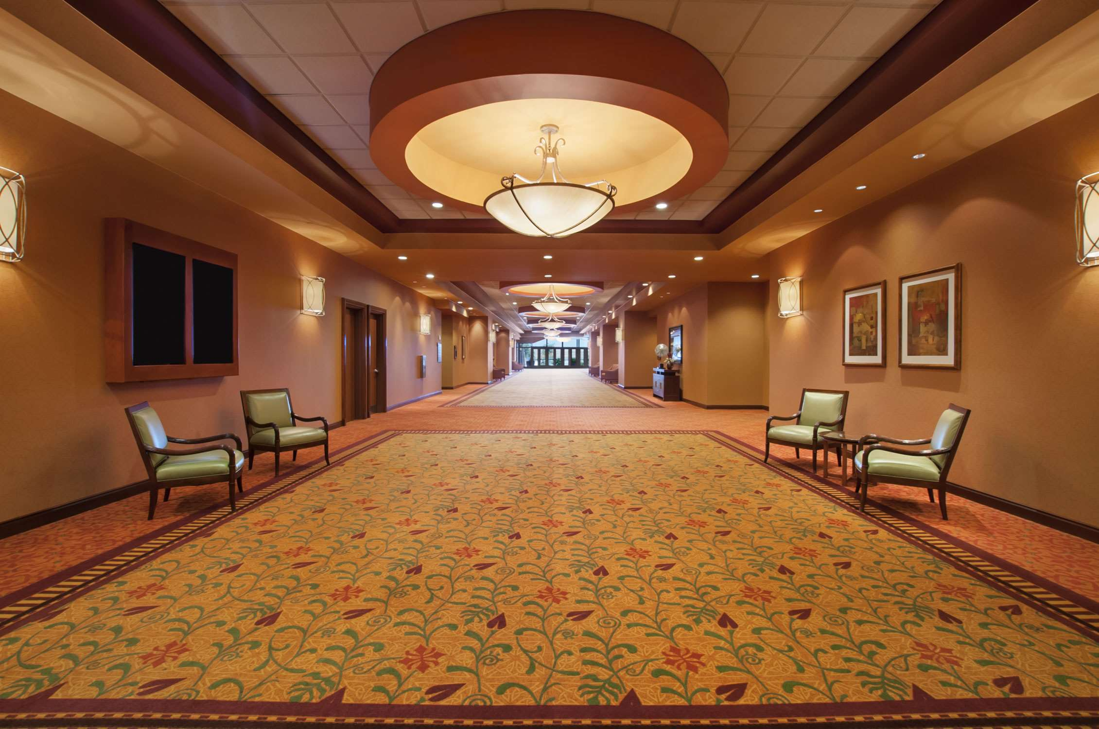 Embassy Suites by Hilton San Marcos Hotel Conference Center & Spa image 33