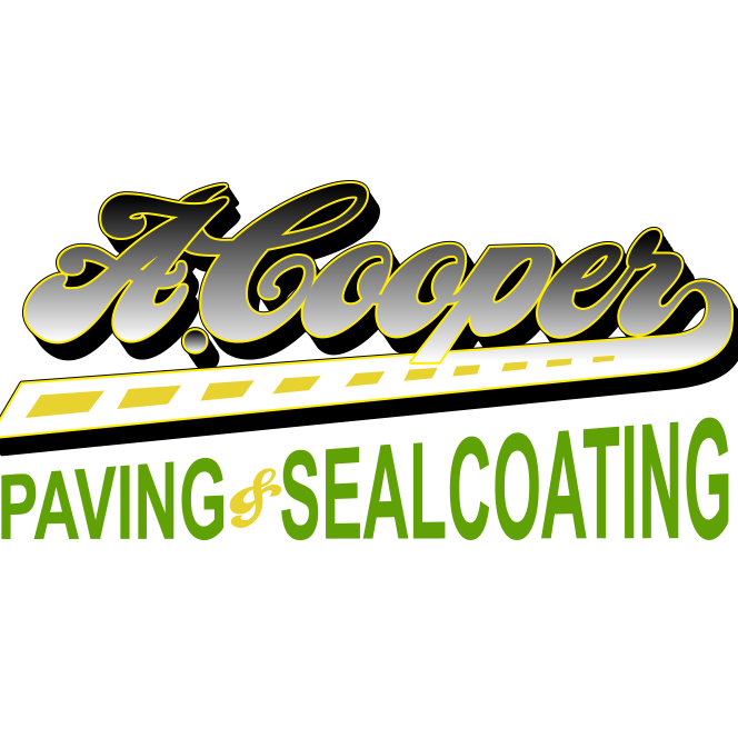 A Cooper Paving & Sealcoating