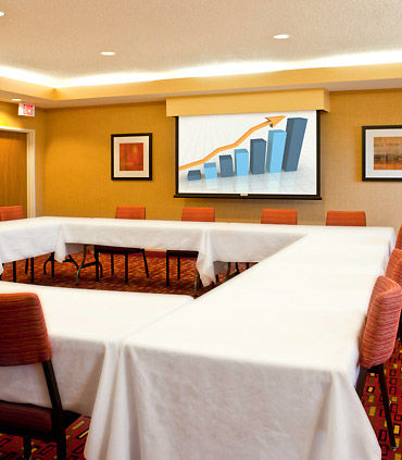 Courtyard by Marriott Champaign image 16