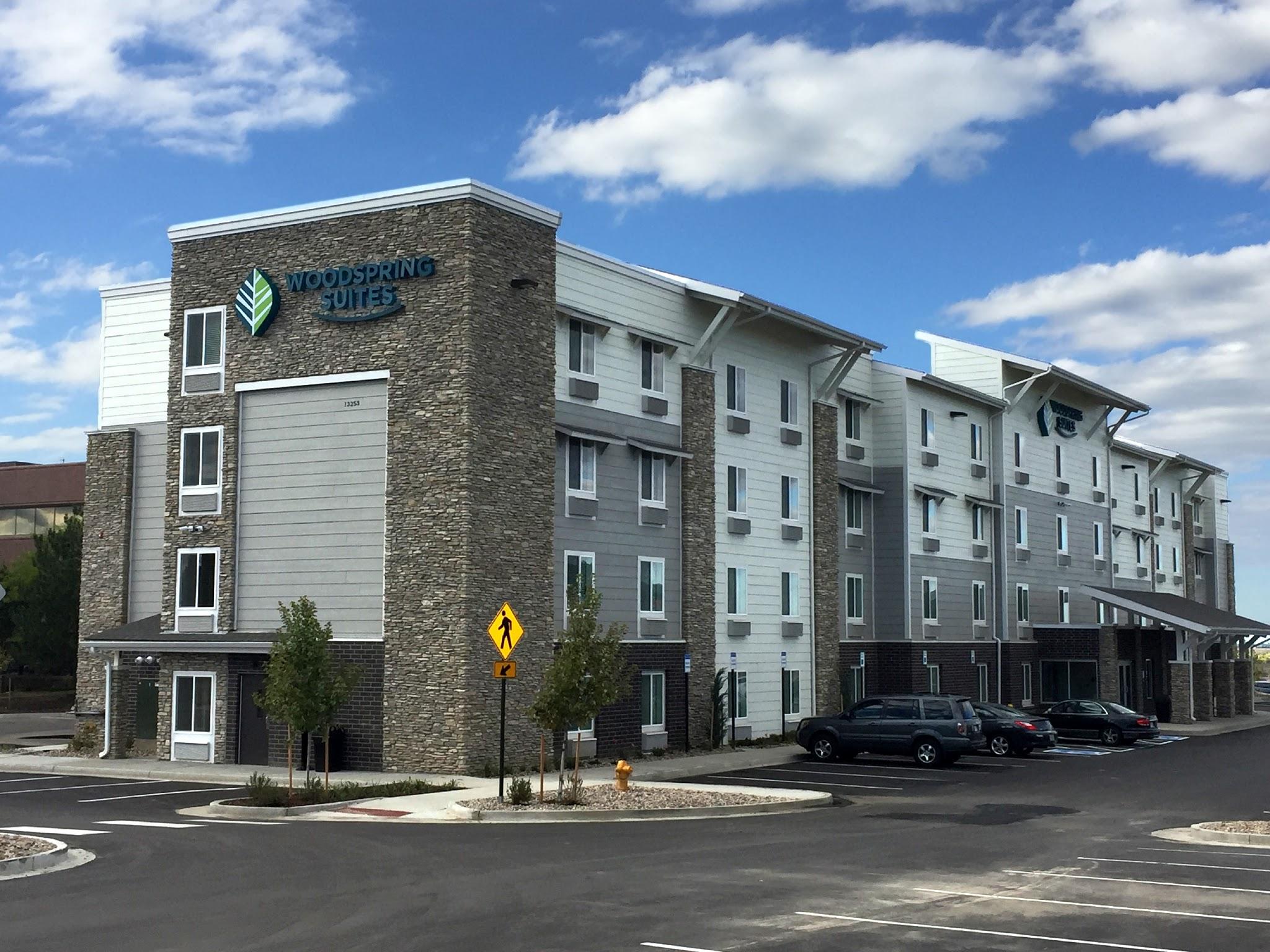 WoodSpring Suites Denver Centennial image 33