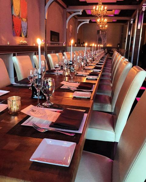 IMC Restaurant & Bar image 22