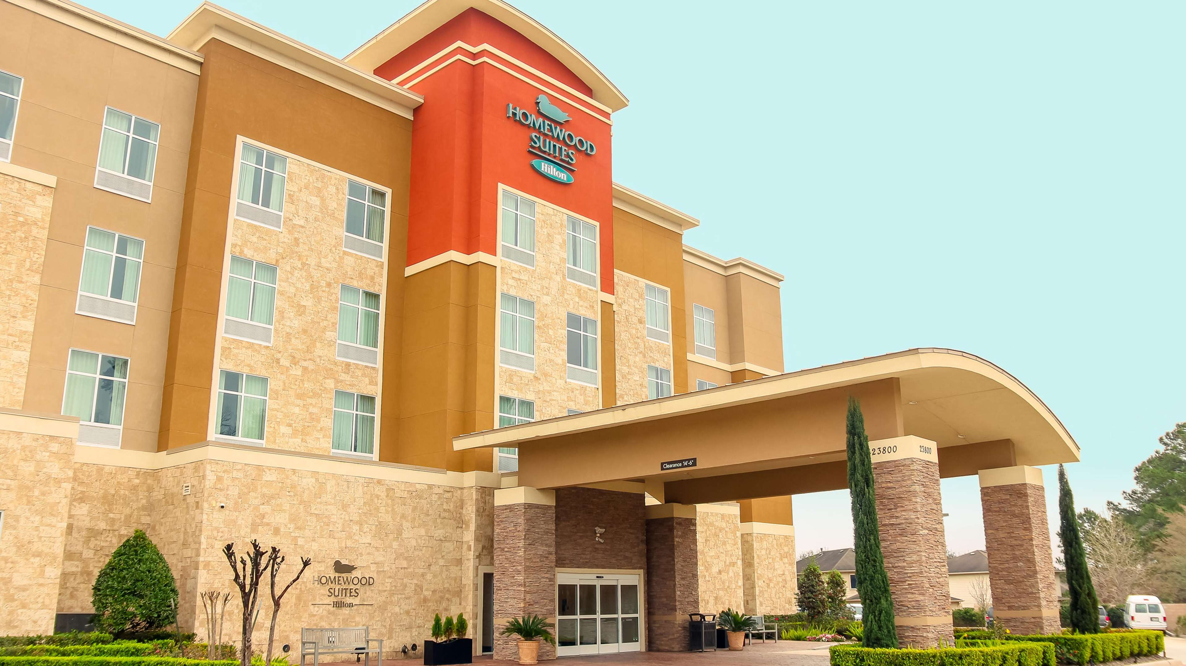 Homewood Suites by Hilton North Houston/Spring image 3