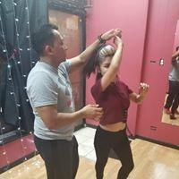 Latin Techniques Dance Studio image 1