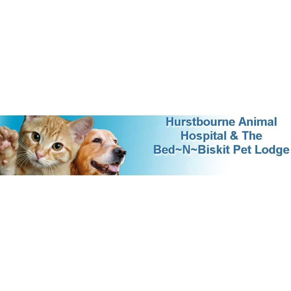 Hurstbourne Animal Hosp