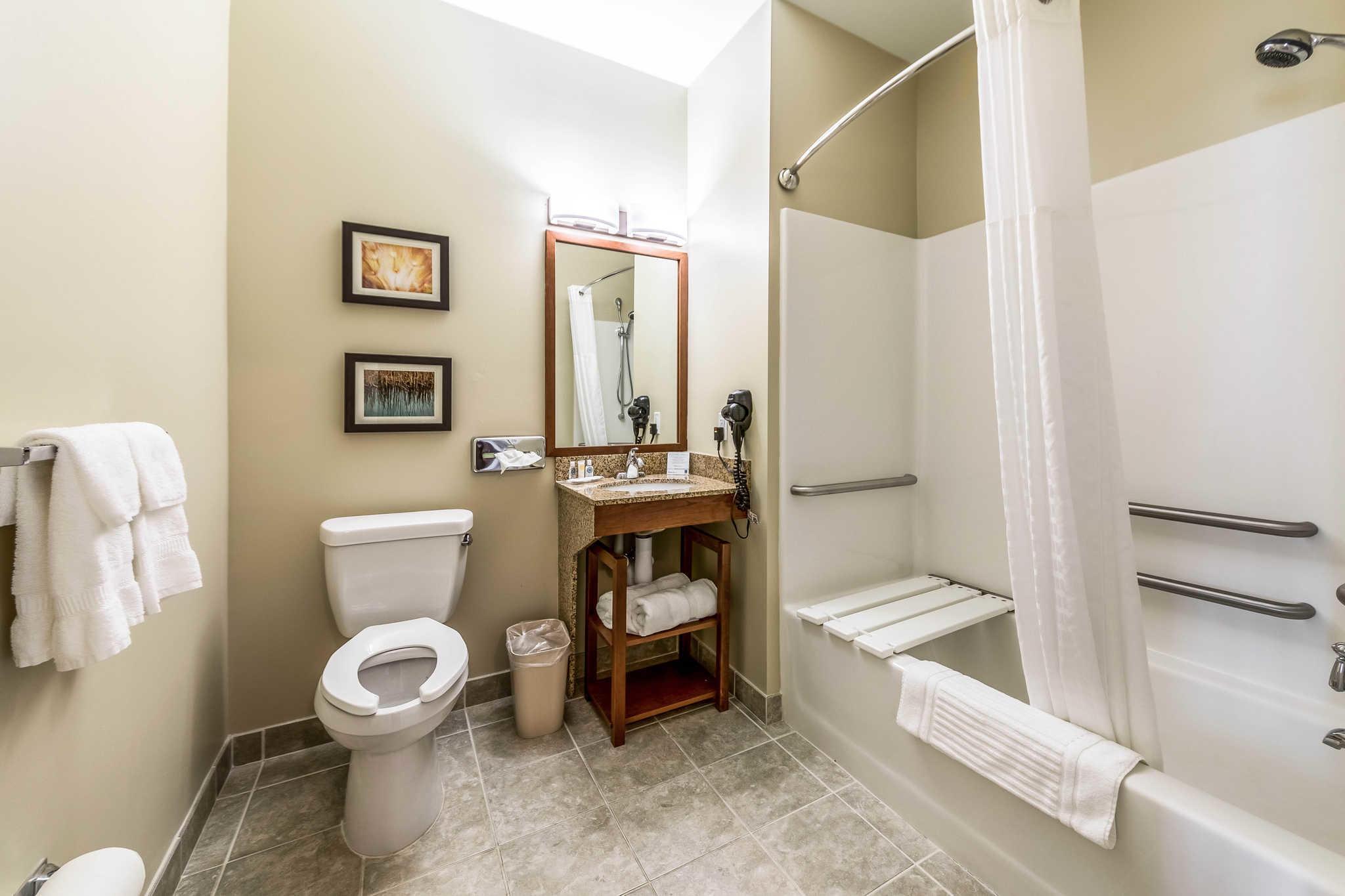 Comfort Inn & Suites Barnesville - Frackville image 26