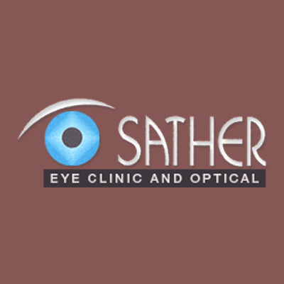 Sather Eye Clinic & Optical Pc