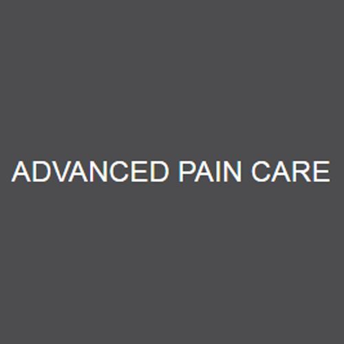 Advanced Pain Care