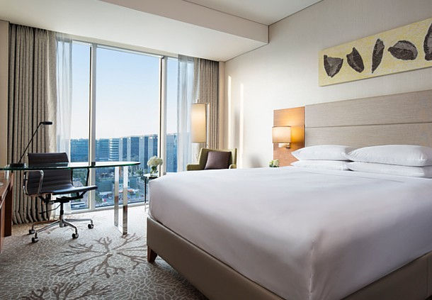Courtyard by Marriott Seoul Pangyo