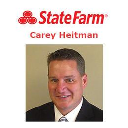 Carey Heitman - State Farm Insurance Agent