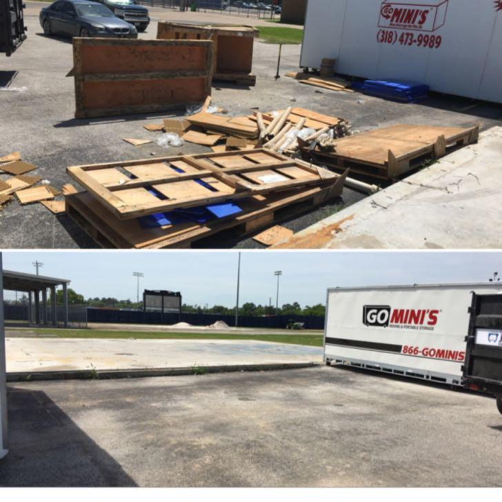One Stop Junk Removal TX image 45