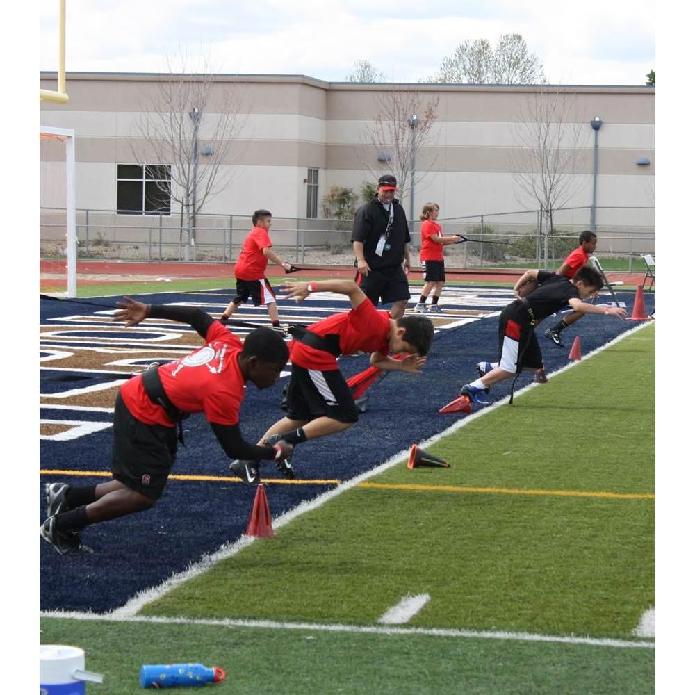 Elite Training Academy of California