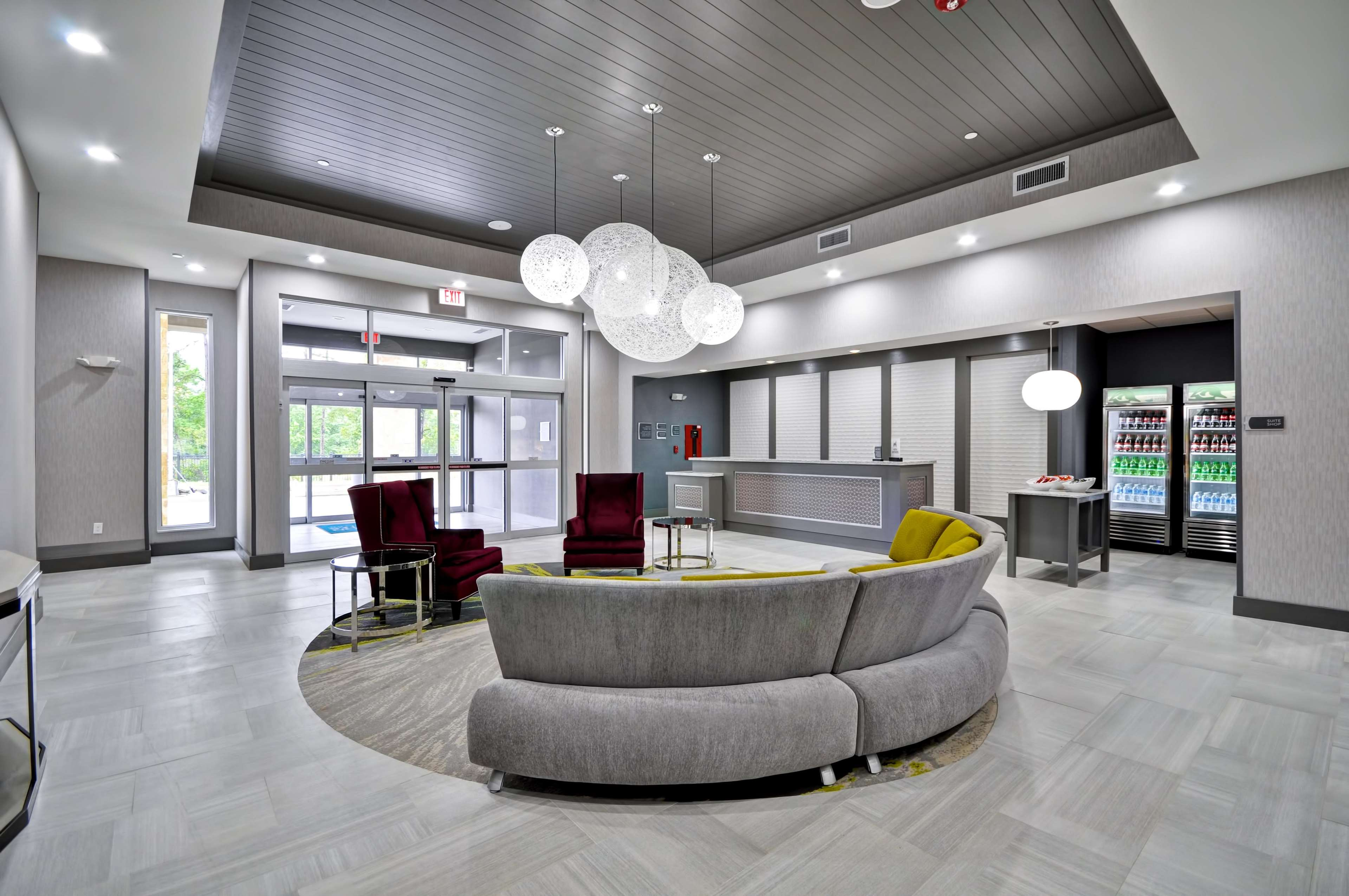 Homewood Suites by Hilton Tyler image 11