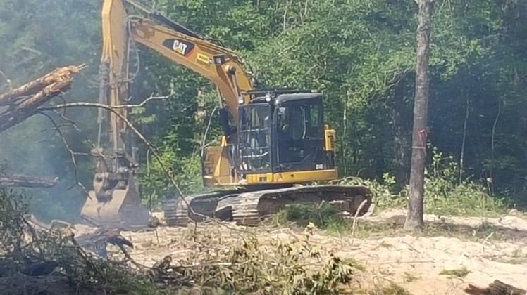 Texas Ace Land Clearing   Land Clearing Houston image 15