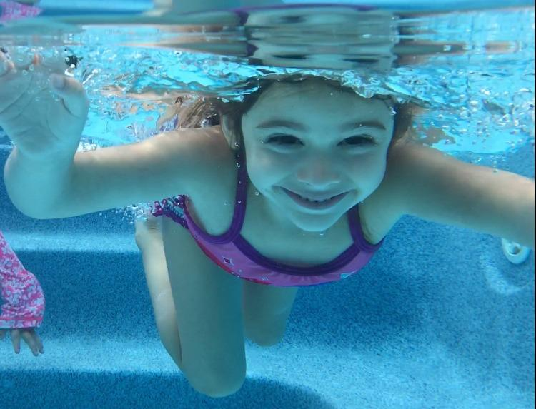 Swimfinity Swimming Academy