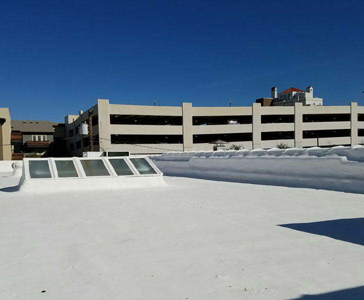 A & L Foam Roofing & Insulation image 1