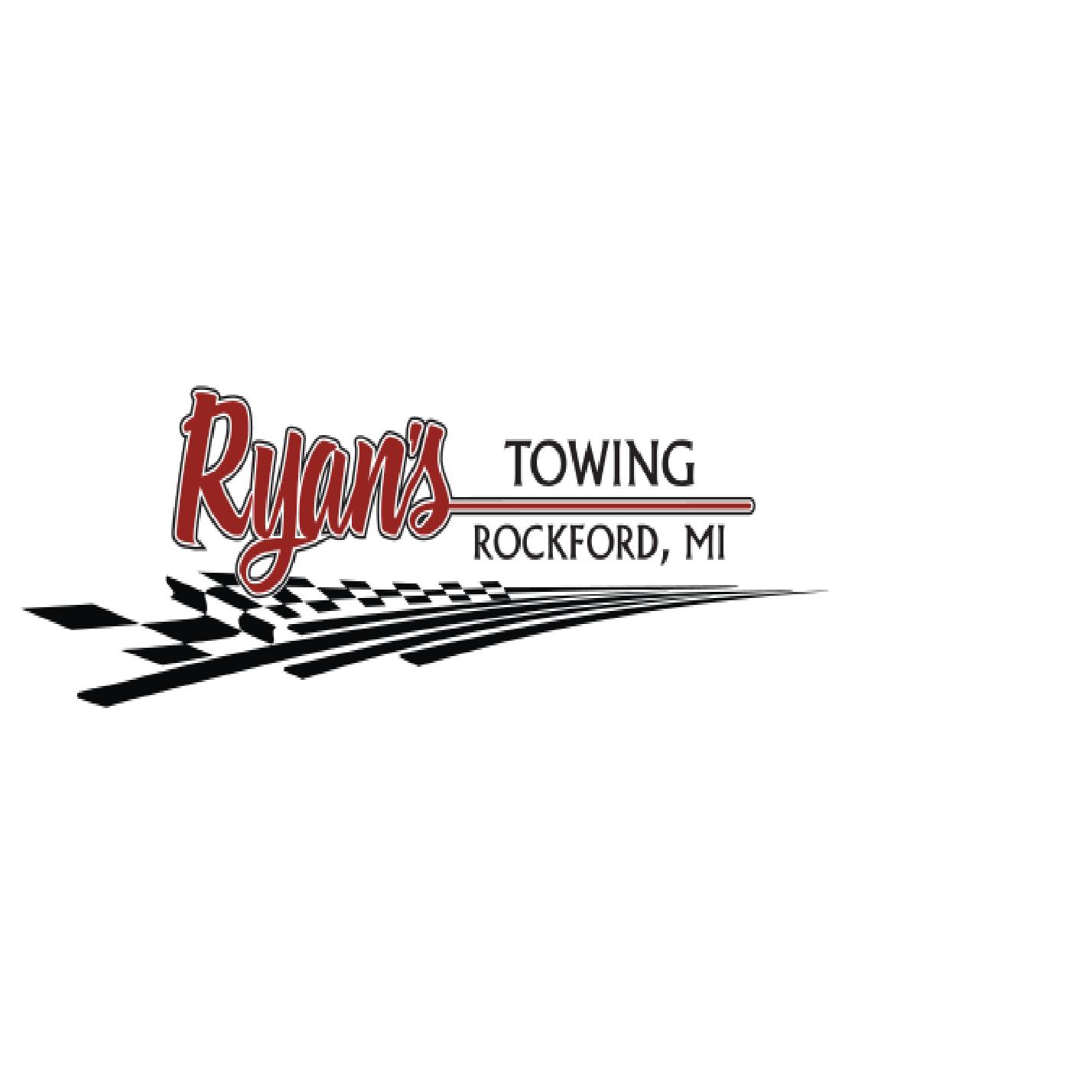 Ryans Towing