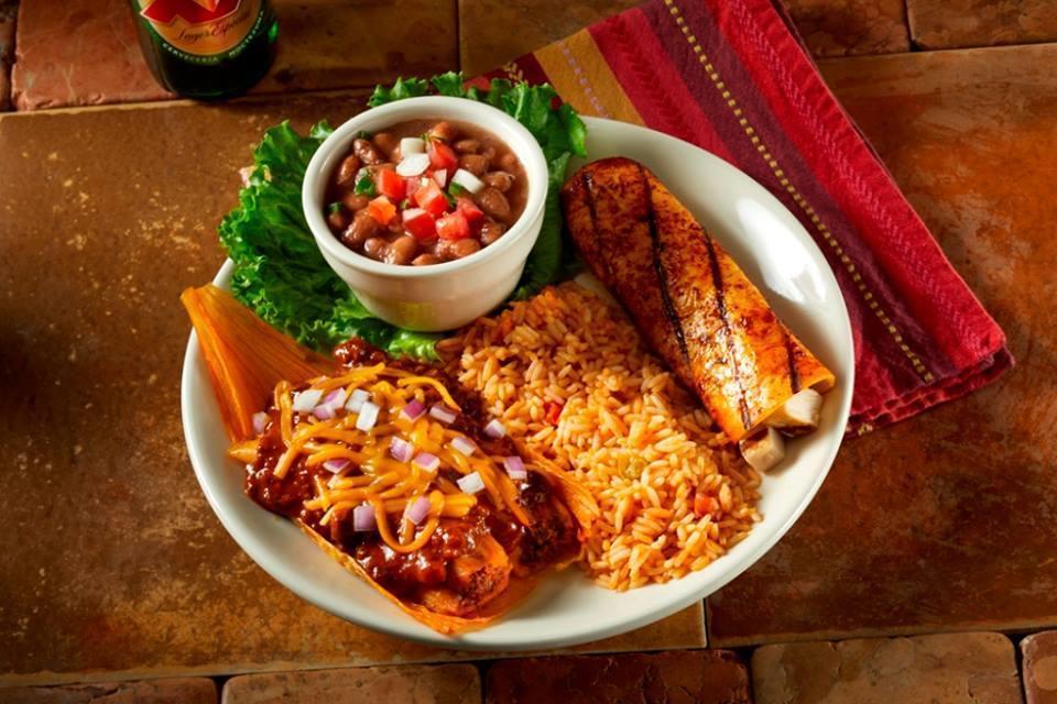 El Chico Cafe image 14