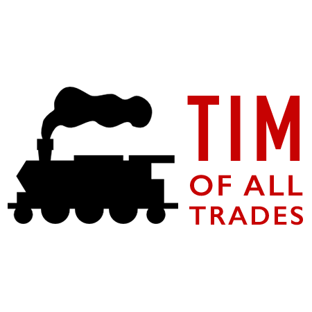 Tim of All Trades