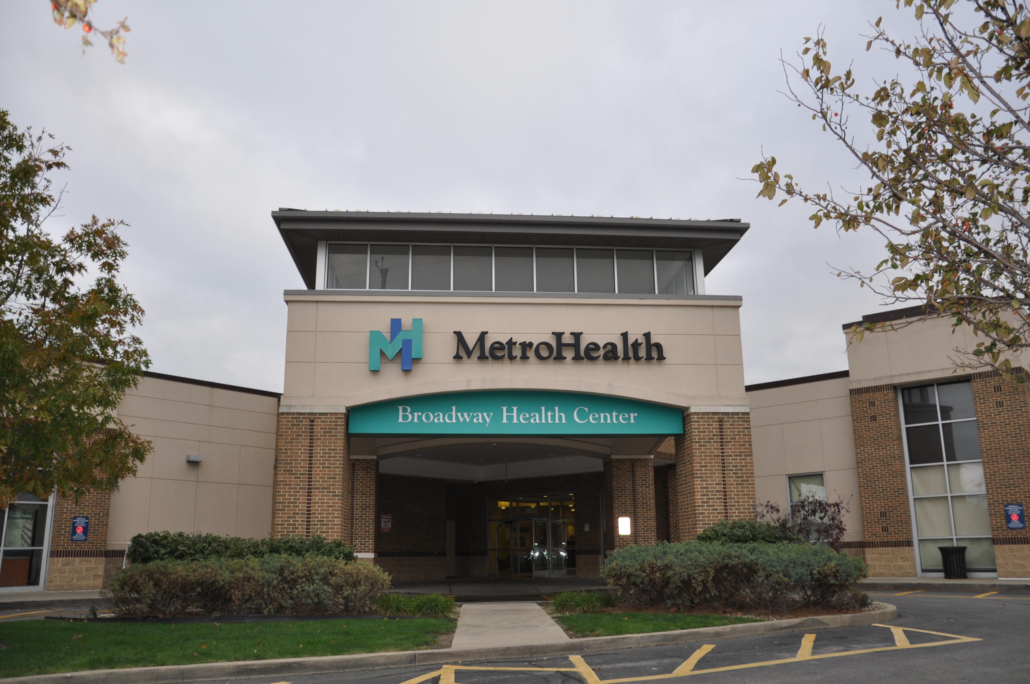 MetroHealth Broadway Health Center - Walk-In Mammography
