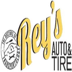 Rey's Auto & Tire - Shelby Township, MI - Tires & Wheel Alignment