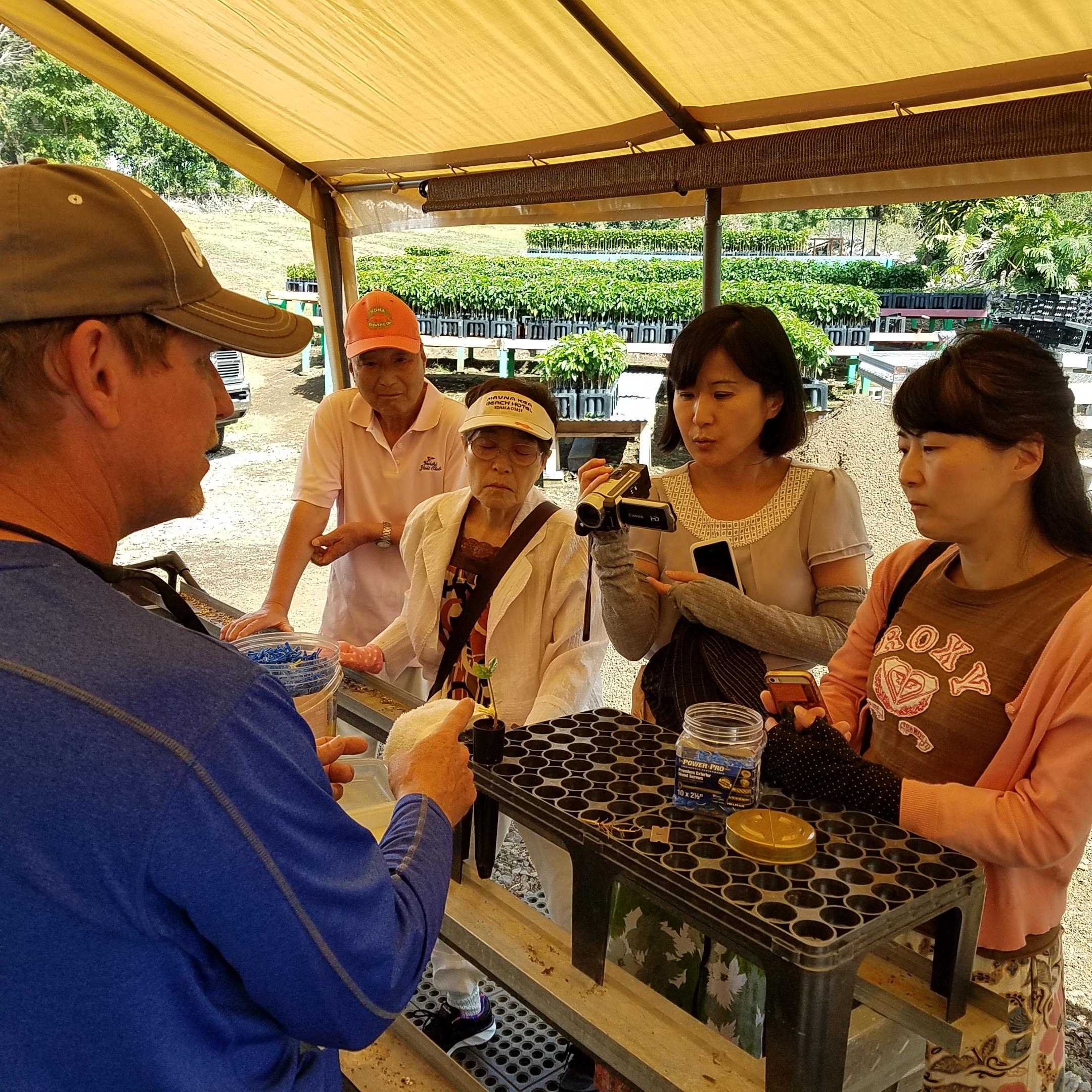 Kona Farm Direct Coffee image 6