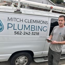 Mitch Clemmons Plumbing image 0