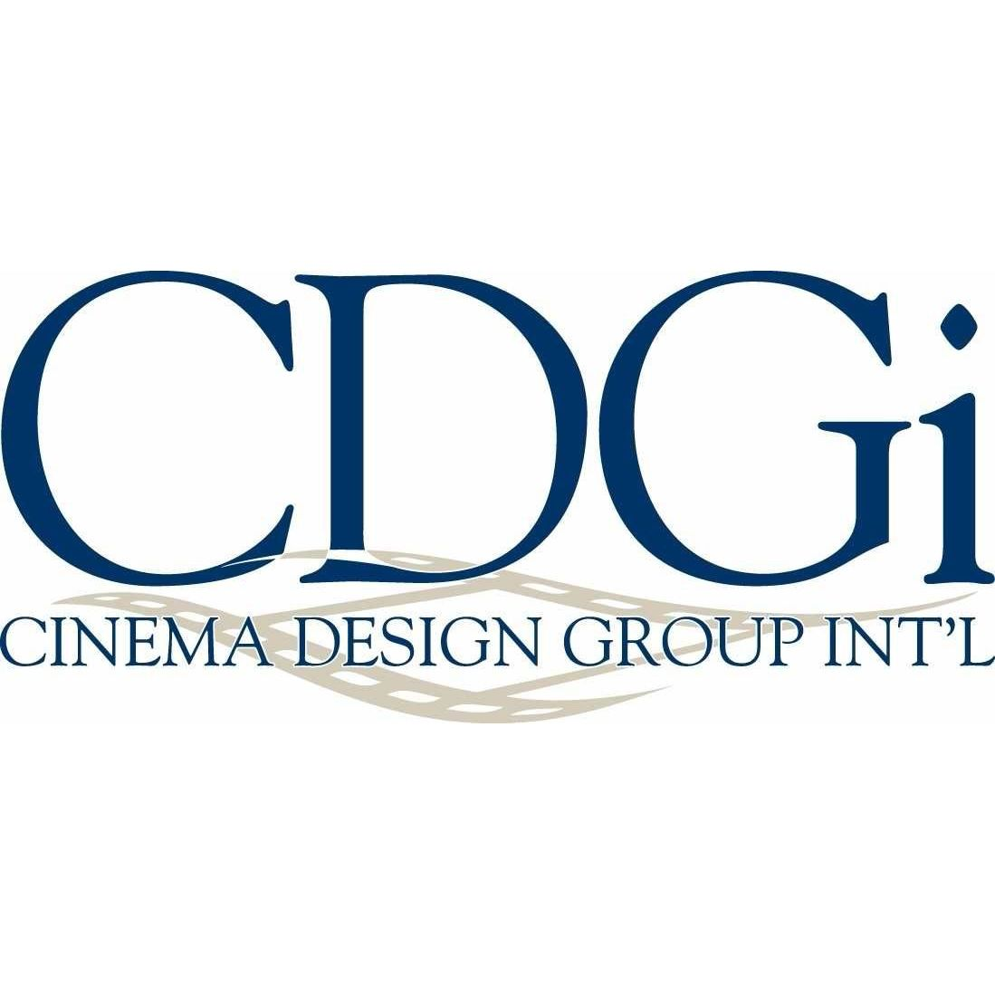Cinema Design Group International image 1