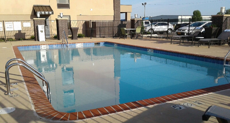 Best Western Plus Jonesboro Inn & Suites image 10