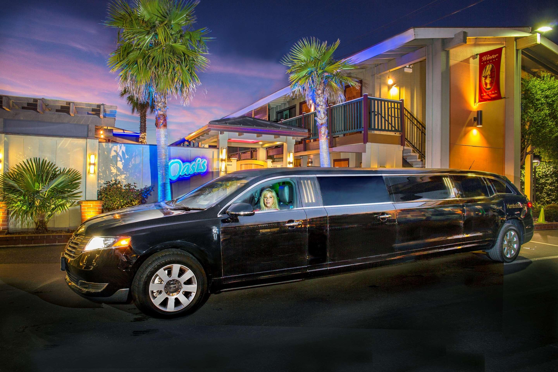 Best Western Plus Humboldt Bay Inn image 16