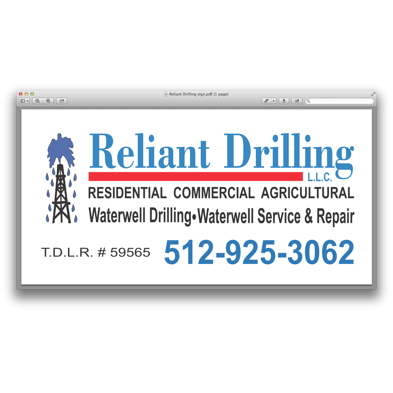 Reliant Drilling image 3