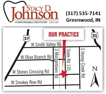 Stacy D. Johnson Family Dentist image 2